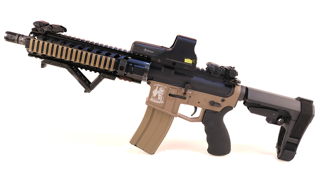 Ghost Gunner: Make Legal Lowers and More Without Big Brother