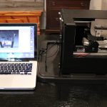 AR Lower, Milling Machine, Computer
