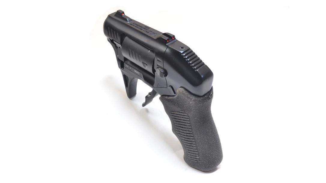 Standard Mfg S333 Thunderstruck, Standard Manufacturing Thunderstruck, handgun, top