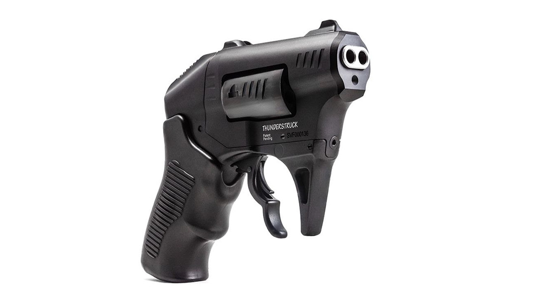 Standard Mfg S333, Standard Manufacturing S333, handgun, reup, lead