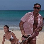 Thunderball, Spear Gun