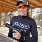 Team Walther Shooter, Top Shot