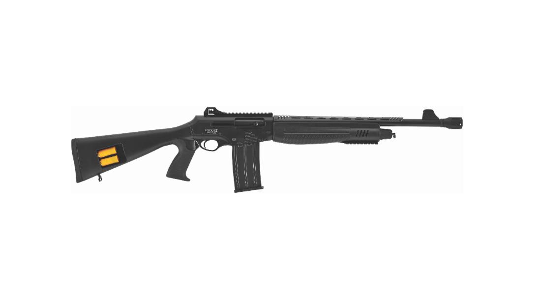 Raider Shotgun