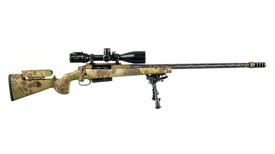 American Precision Arms, Custom Gunsmiths
