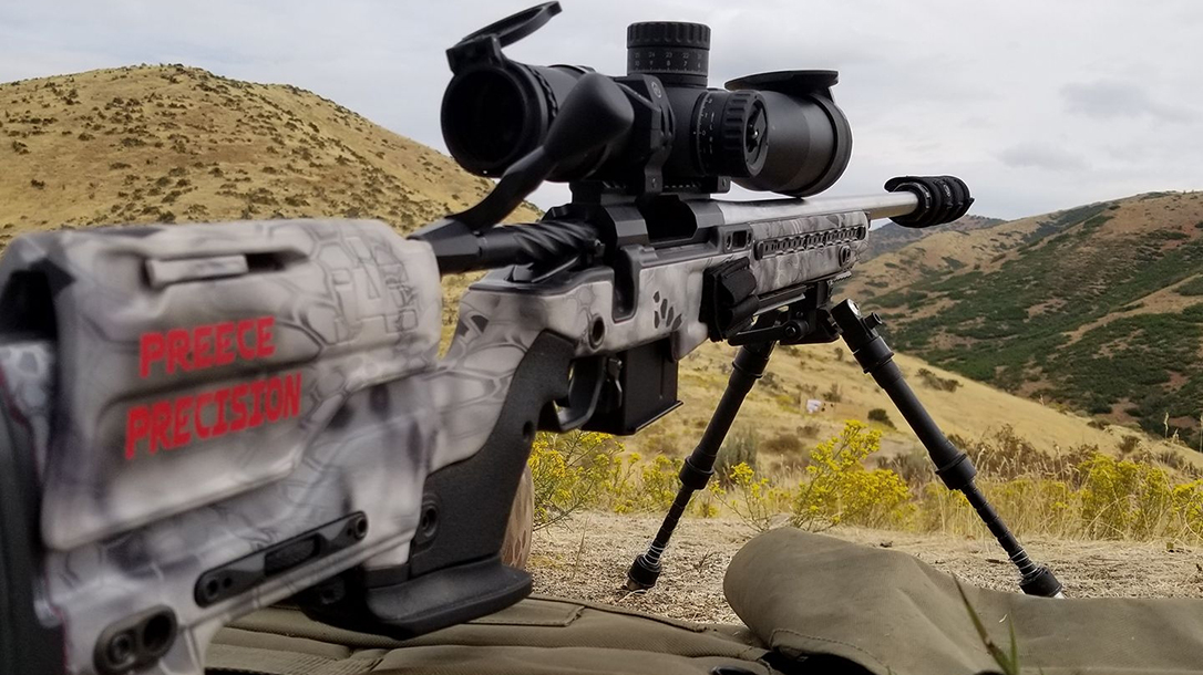 Preece Precision, Custom Gunsmiths