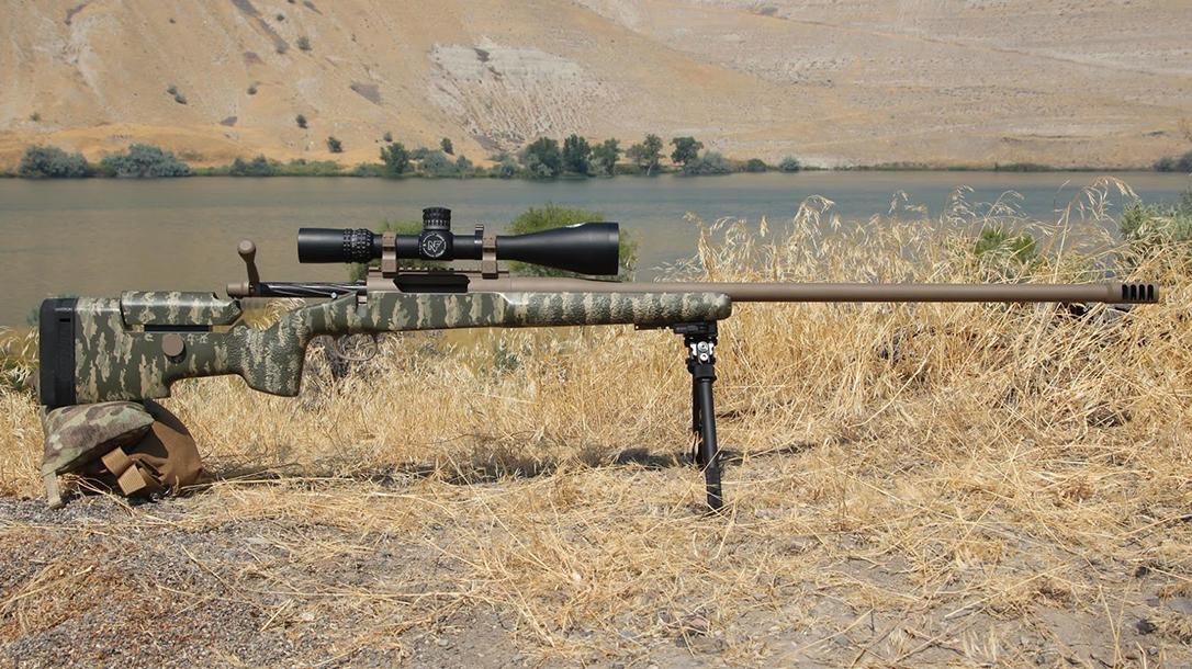 Sawtooth Rifles