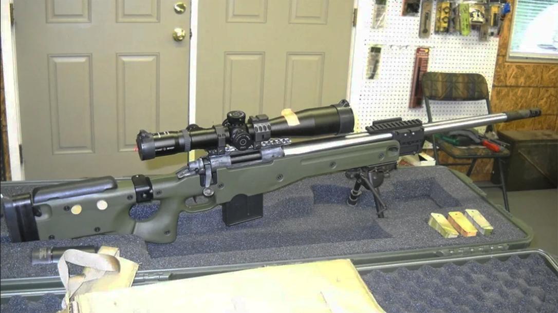Walker Custom Rifles