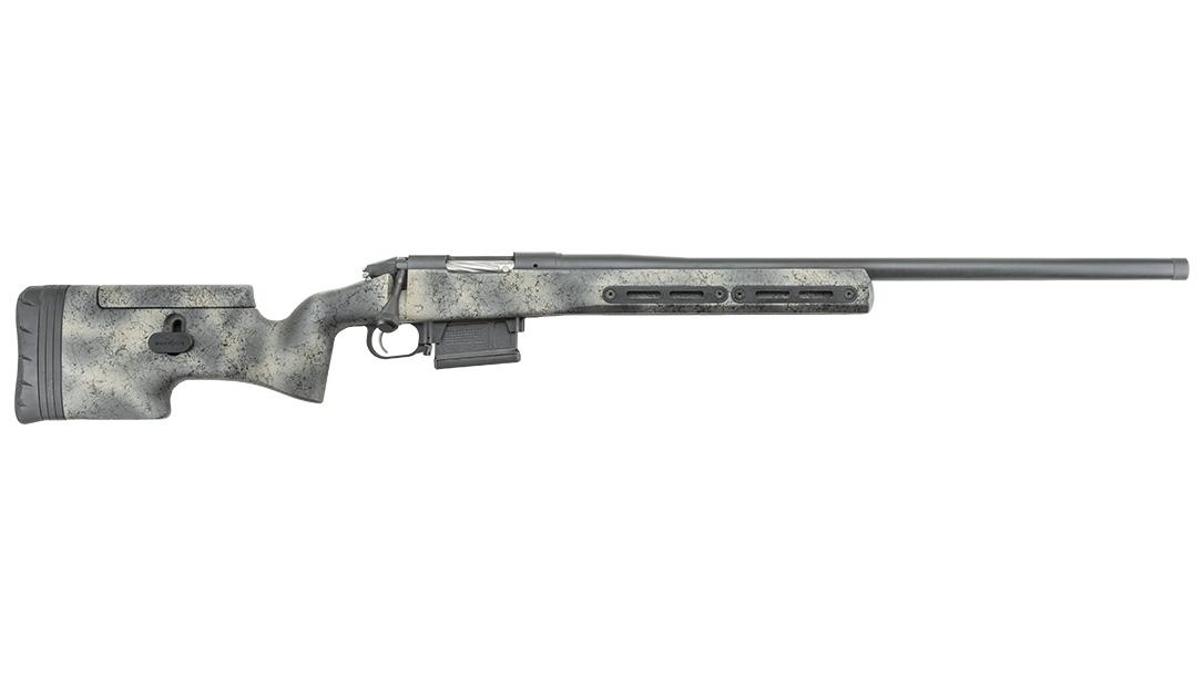 Long Range Rifles, Bergara Ridgeback
