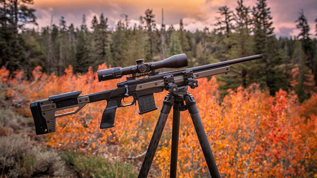 Howa Oryx, Precision Shooting Rifle Under $3,000