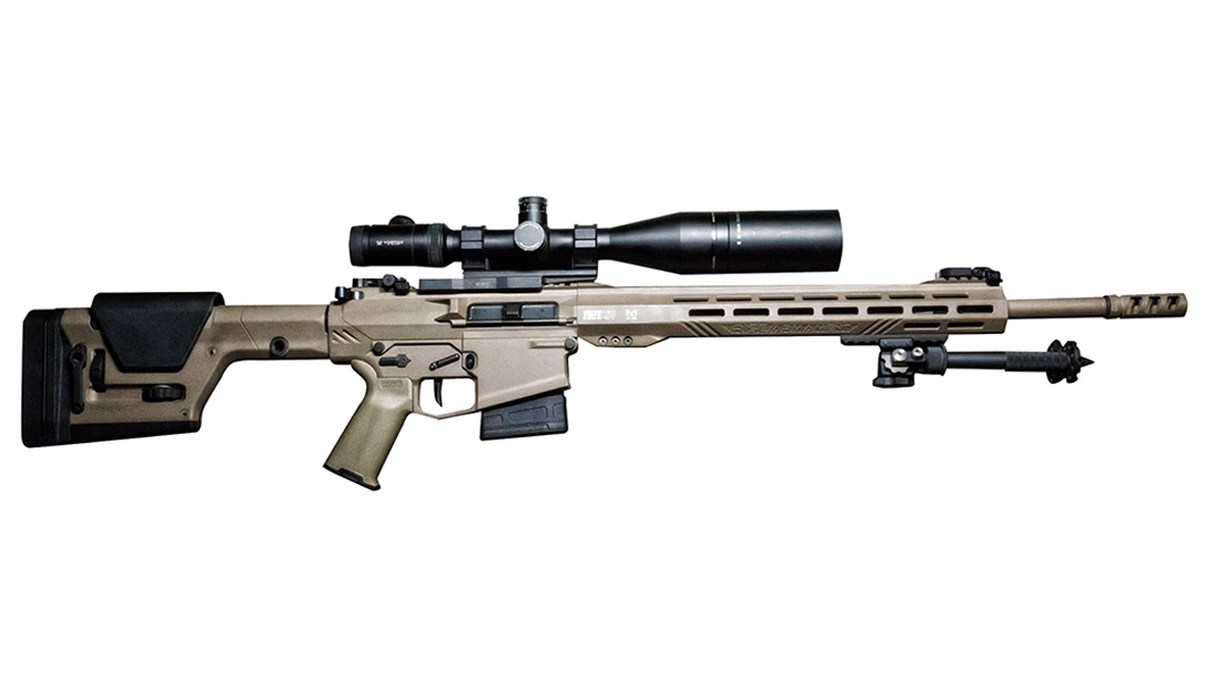 Rise Armament 1121XR, Precision Shooting Rifle Under $3,000