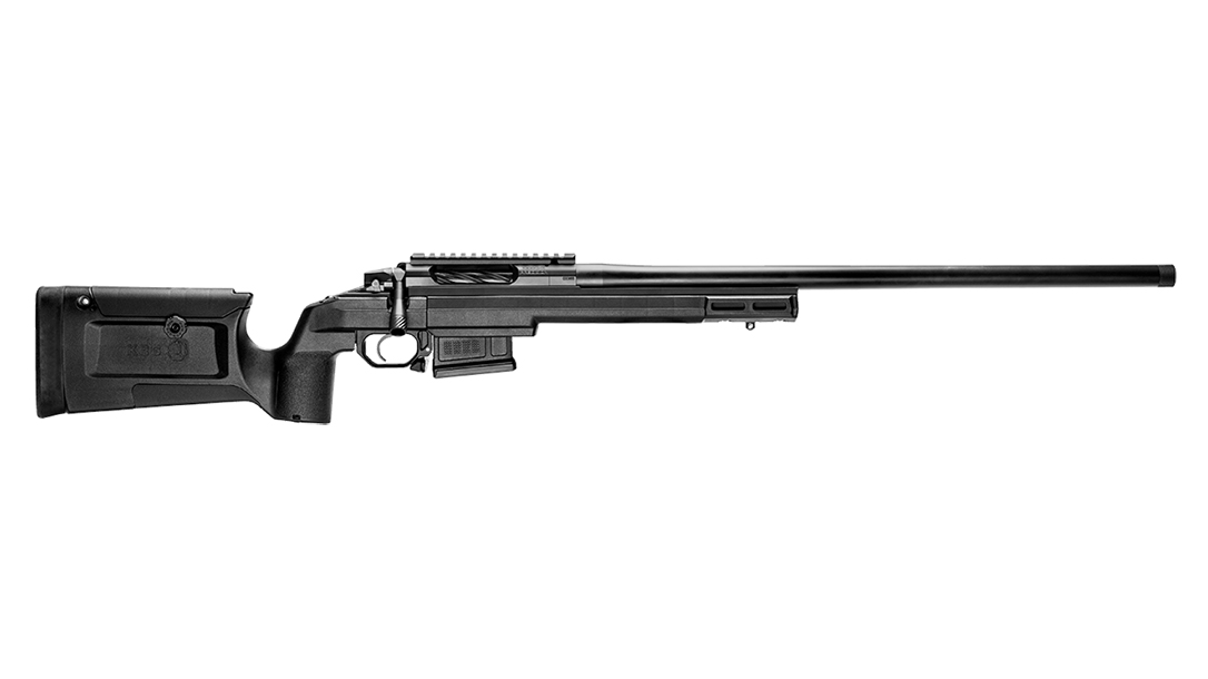 Seekins Precision Havak Bravo, Precision Shooting Rifle Under $3,000