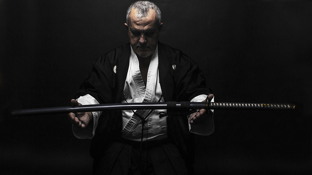 Samurai Sword, Greatest Weapons, Katana
