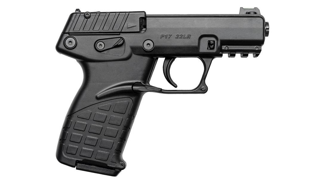 KelTec P17, Kel Tec P17, .22 LR Pistol