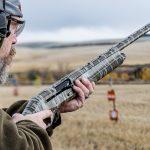 CZ 1012 Bottomlands Shotgun, Athlon Outdoors Rendezvous, view