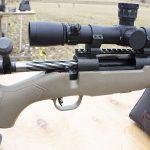 Precision Rifle, 6.5 PRC, bolt-action rifle, Athlon Outdoors Rendezvous