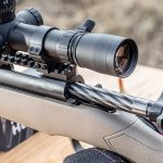 Precision Rifle, 6.5 PRC, bolt-action rifle, Athlon Outdoors Rendezvous
