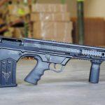 Black Aces Tactical, 12-gauge, drum mag