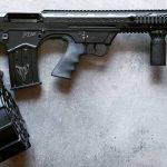 Black Aces Tactical Pro Series Bullpup, Black Aces Bullpup, standard