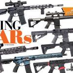 Top Semi-Auto Rifles, Roundup, comparison