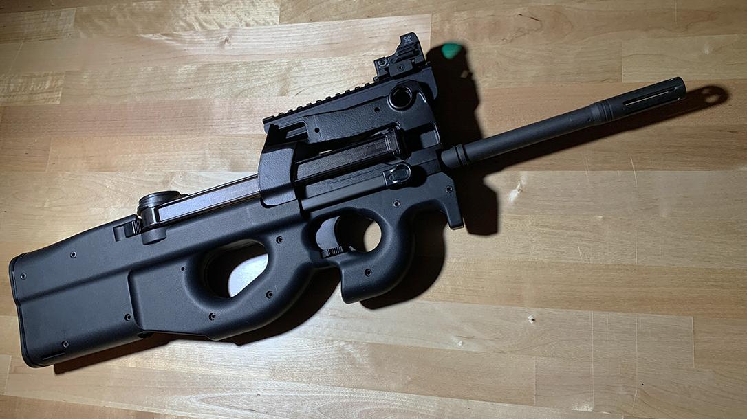FN PS90, FN P90, Stargate