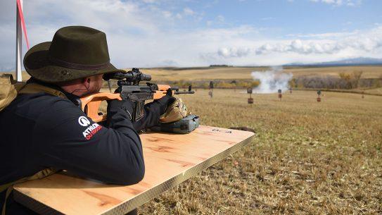 Century Arms PSL 54 test, PSL 54 Review