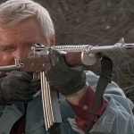 "A-team rifle, John ""Hannibal"" Smith"