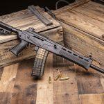 458 AK, .458 SOCOM Kalashnikov, right