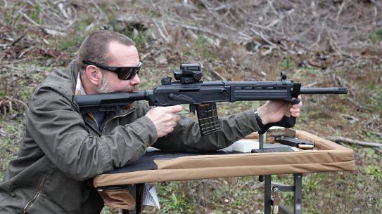 458 AK, .458 SOCOM Kalashnikov, John Sharps, Sharps Bros