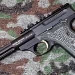 Browning Buck Mark Pistol, Tactical Solutions