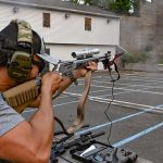 Wild West Guns Co-Pilot, aiming, testing