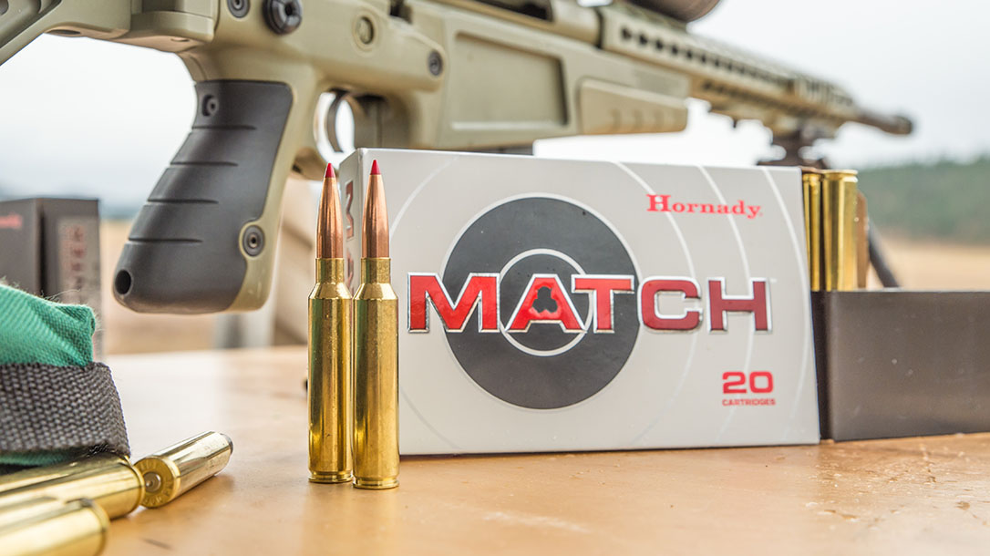 Best New Caliber 2019, Hornady 300 PRC