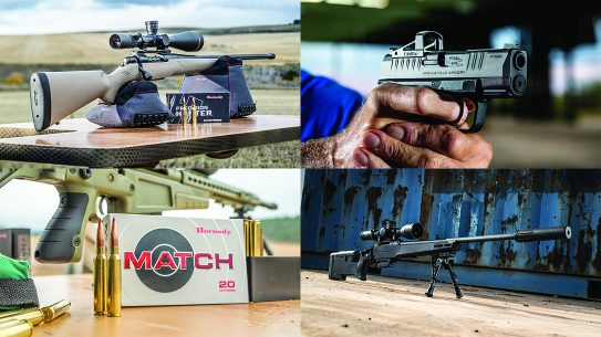 Ballistic Best Editors Choice, Best Guns 2019, Best Gear 2019