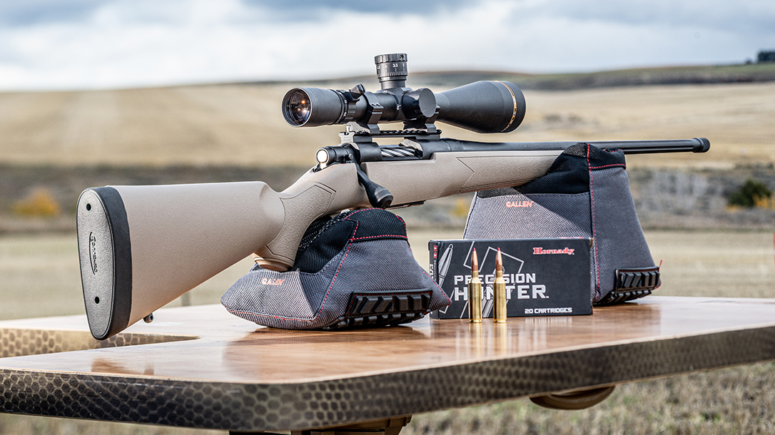 Ballistic Best Editors Choice 2019, Best Bangs for the Buck, Mossberg