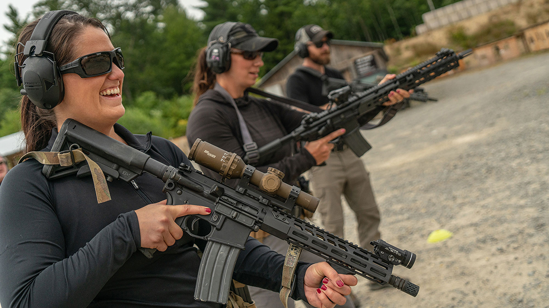 Ballistic Best Editors Choice 2019, Most Diverse Manufacturer, SIG Sauer