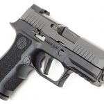 SIG P320 XCompact, Ballistic's Best Winner, right