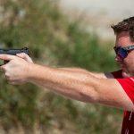 Best Full-Sized Pistol 2019, test fire, 9mm handgun