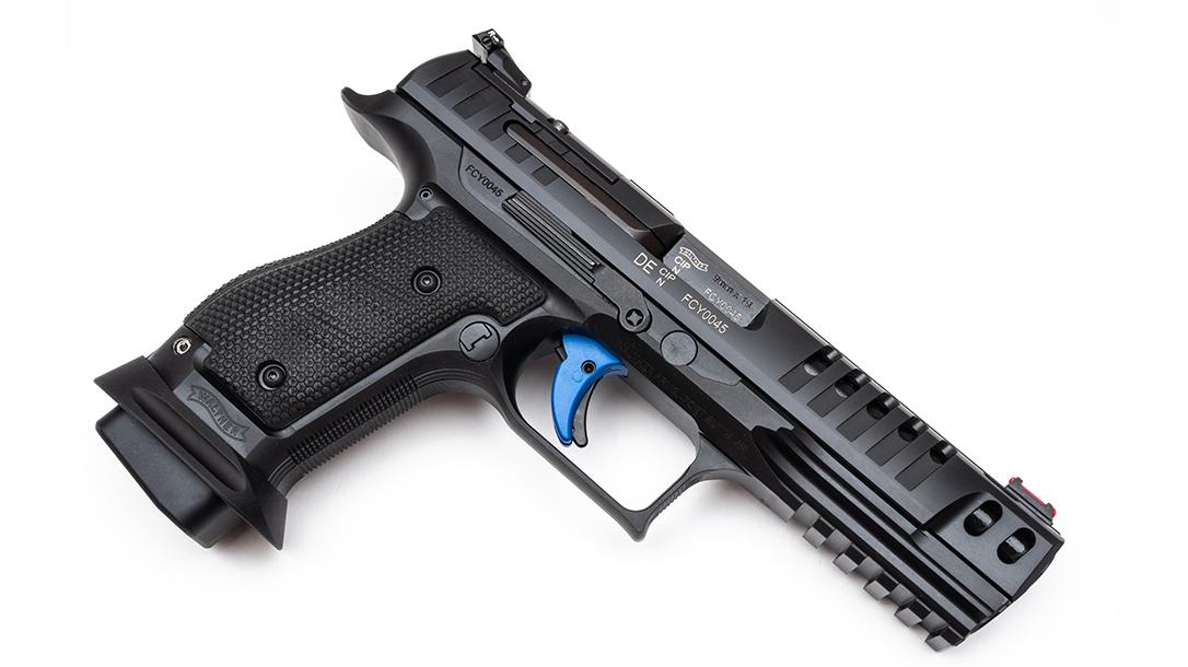 Best Full-Sized Pistol 2019, right