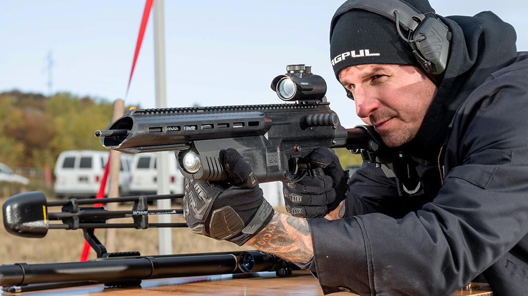 Umarex AirJavelin, Arrow Shooting Rifle, lead
