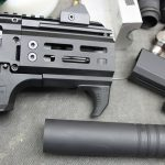 S2 Reflex Suppressor, Apart, ATF