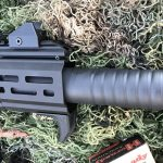 CZ S2 Reflex Suppressor, CZ Micro Scorpion, ATF