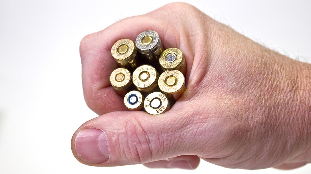 300 Blackout vs 308 vs 7.62x39, 308 vs 7.62, best short barreled ammo