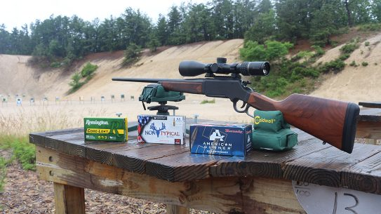 Henry Long Ranger 6.5 Creedmoor review, lead