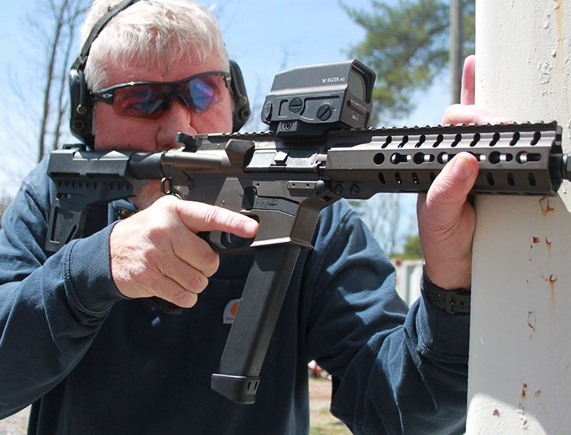 11 Back Up Iron Sights That Keep You In The Fight