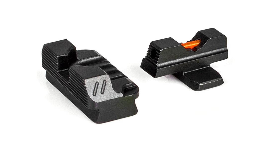 P365 Combat Sights, P320 Sights