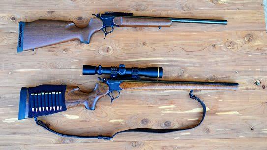 DIY Deer Rifle build, deer gun, duo