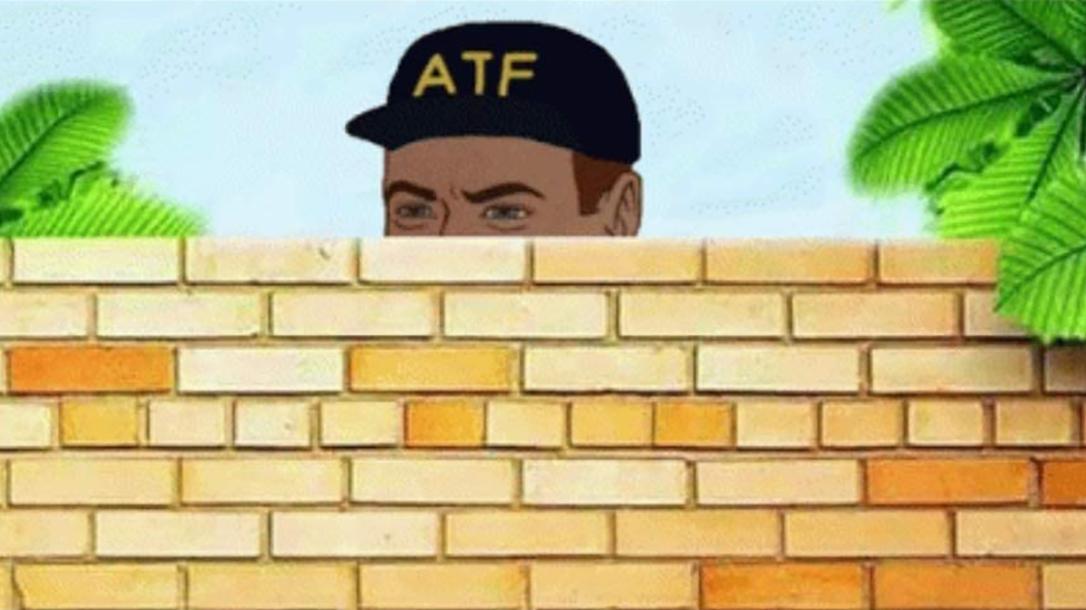 ATF Firearms Technology Branch, Attorneys, Bureaucracy