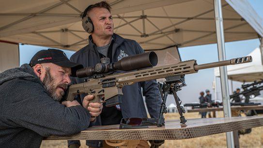 RISE Armament 1121XR rifle review, mile
