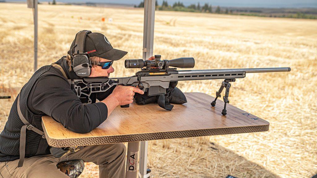 Savage Elite Precision 300 PRC review, testing