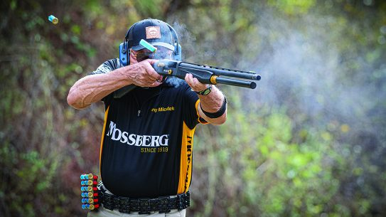 Mossberg 940 JM Pro, Jerry Miculek shotgun