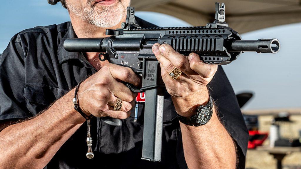 SAR USA 109T, new guns 2021